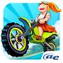 Stunt Racing - Trials Moto