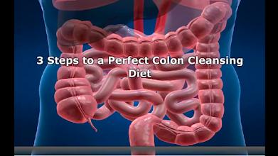 Natural Colon Cleanse screenshot thumbnail