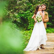 Свадебный фотограф Анна Кова (ANNAKOWA). Фотография от 03.05.2017