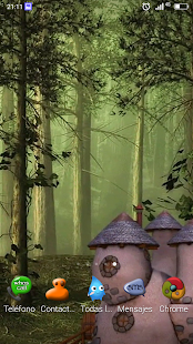 Fairyland Live - náhled