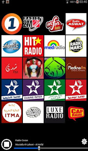 App Radios Maroc APK for Windows Phone