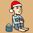 거지키우기 크리스마스 에디션 icon
