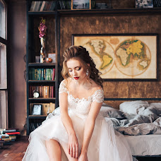 Wedding photographer Andrey Kozyakov (matadorOmsk). Photo of 17.04.2018