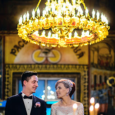Wedding photographer Adrian Udrea (AdrianUdrea). Photo of 30.04.2016