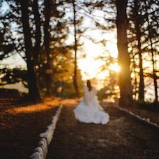 Wedding photographer Daniela Naritelli (danielanaritell). Photo of 14.10.2015