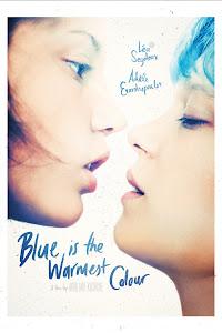 blue is the warmest colour - Blue Is The Warmest Color Book
