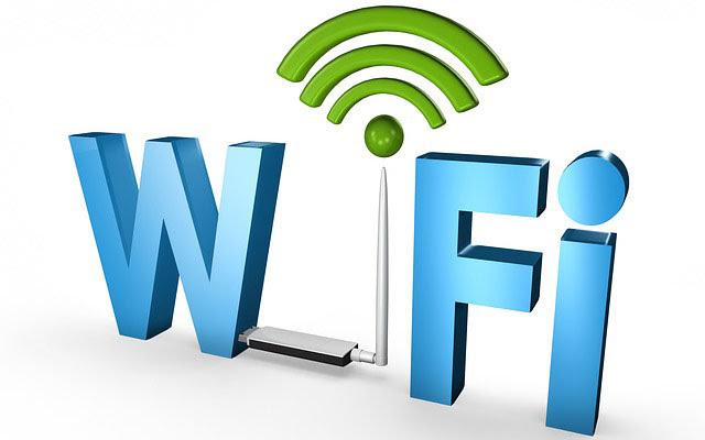 Dùng Wi-Fi để Kết nối máy photocopy toshiba vào hệ thống mạng trong văn phòng