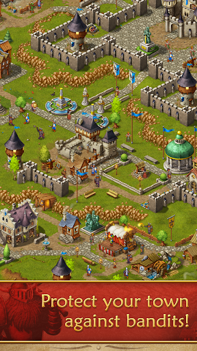 Townsmen 1.14.3 screenshots 6