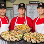 Gaglione Bros. Famous Steaks & Subs - Point Loma