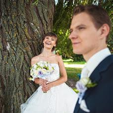 Wedding photographer Viktor Fedotov (vicf). Photo of 19.11.2013