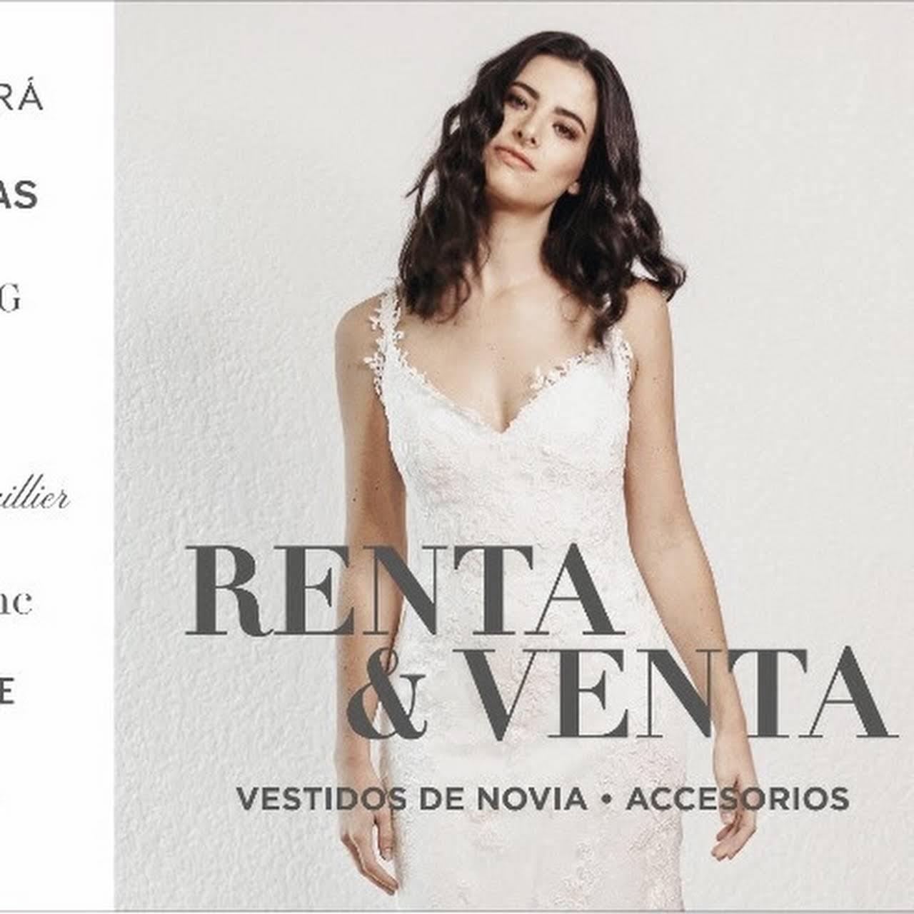 92295fce6 Etiquette Bride TIENDA DE VESTIDOS DE NOVIA RENTA Y VENTA CON ...