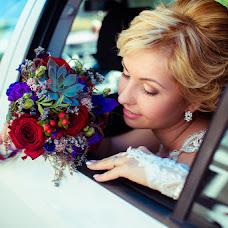 Wedding photographer Nina Dubrovina (ninadubrovina). Photo of 14.12.2015