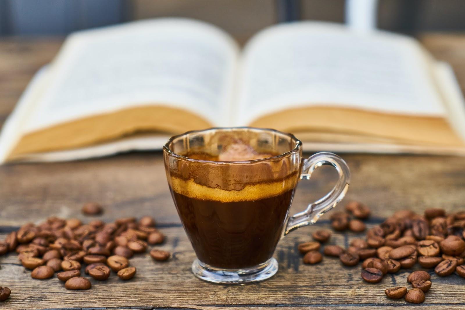 café livre