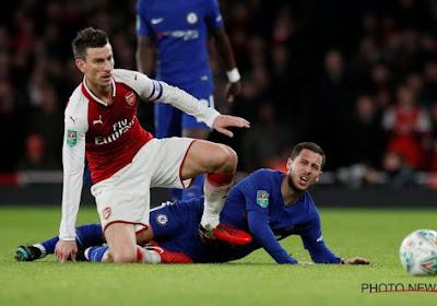 L'un des cadres d'Arsenal brosse le stage : bras de fer en vue