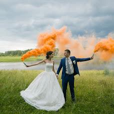 Wedding photographer Aleksey Laptev (alaptevnt). Photo of 20.06.2016