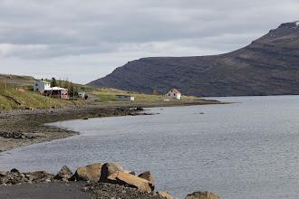 Photo: omgeving reydarfjordur verslag van deze ijsland reis op : www.mariannevoskamp.wordpress.com