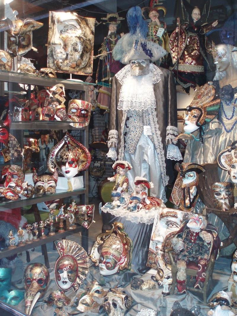 Venezia - Carnevale di marco_de_giosa