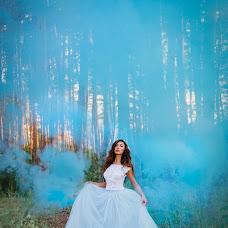 Wedding photographer Evgeniya Golub (evgeniagolub). Photo of 04.08.2016