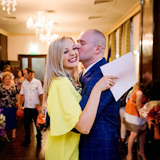 Wedding photographer Ioana Pintea (ioanapintea). Photo of 04.09.2018