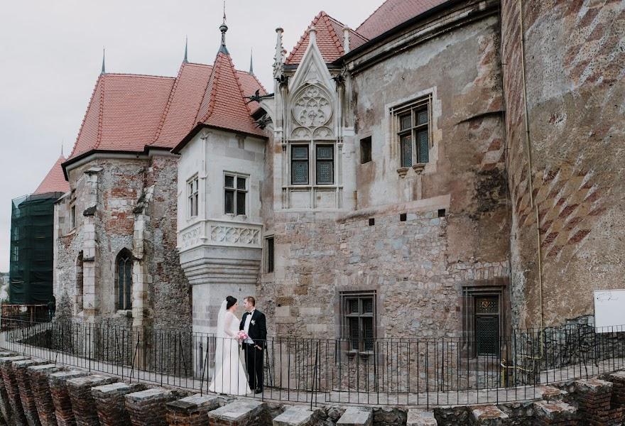 Fotograful de nuntă Doralin Tunas (DoralinTunas). Fotografia din 19.02.2017
