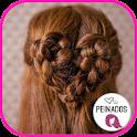 Peinados Fáciles y Sencillos icon