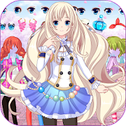 Game Anime Manga Dress Up APK for Windows Phone