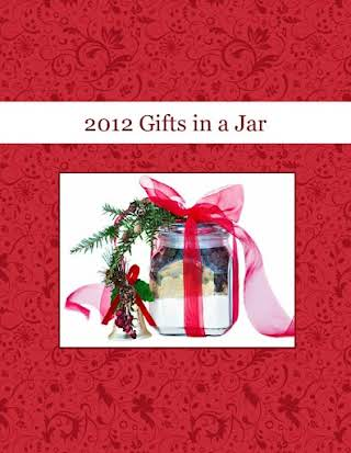 2012 Gifts in a Jar