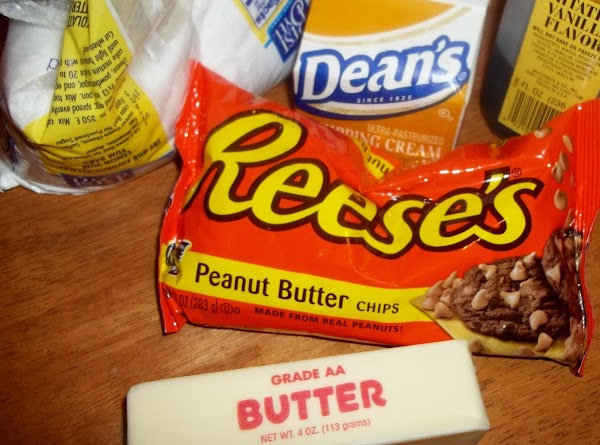 Gather ingredients..Place wax paper in baking pan. I used a jelly roll pan.Ps: These...