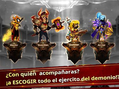 Stickman Legends – Ninja Warriors: Shadow War 7