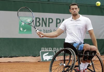 Australian Open: Victoire en double pour Joachim Gérard