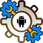 Repair system phone & fast android and CPU cooler Icon