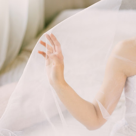 Wedding photographer Ekaterina Linnik (katelinnik). Photo of 12.01.2018