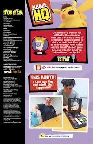 Mania- screenshot thumbnail