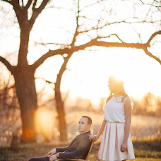 Wedding photographer Lesya Nesterova (NimfaLesya). Photo of 16.04.2015