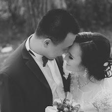 Wedding photographer Olesya Voroneckaya (ridus). Photo of 25.11.2015