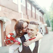Свадебный фотограф Кира Розанов (KiraRozanov). Фотография от 14.04.2017