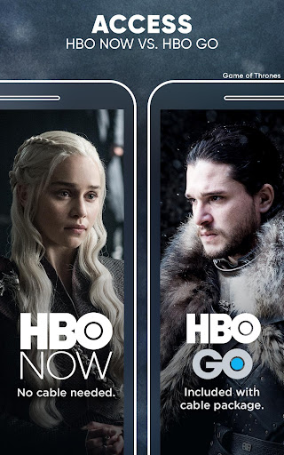 HBO NOW: Stream TV & Movies screenshot 4