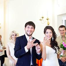Wedding photographer Svetlana Prokhorova (ProkhorovaS). Photo of 22.02.2016