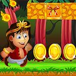 Jungle Castle Run X Icon