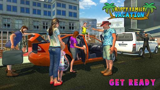 Virtual Granny Happy Family Billionaire Vacations 1.0.3 screenshots 3
