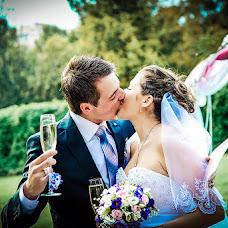 Wedding photographer Oleg Radomirov (radomirov). Photo of 30.03.2016