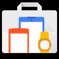 Google Store icon