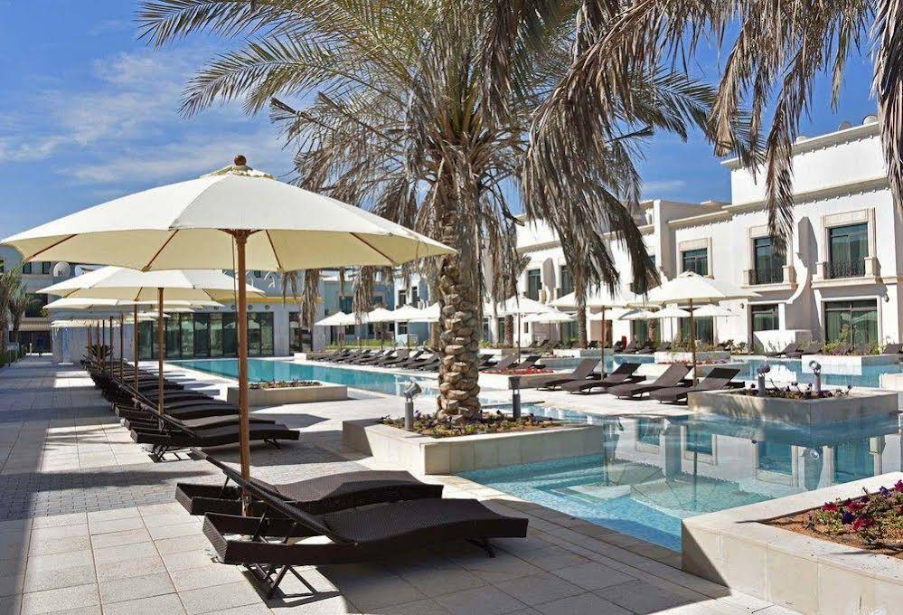 Andalus Al Seef Resort & Spa