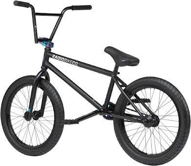 "Radio MY21 Comrad BMX Bike - 21"" TT alternate image 0"