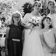 Wedding photographer Denis Gilev (gilev). Photo of 20.08.2017