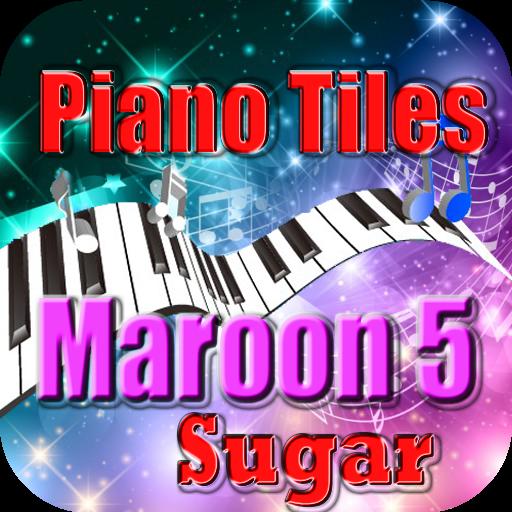 Maroon 5 Piano Game