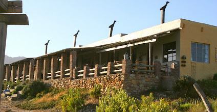 Photo: The four Bertrein Cottages