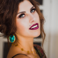 Wedding photographer Darya Damirova (MissDamirova). Photo of 14.07.2015