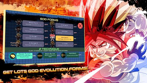 DRAGON COMBO FIGHTER Z Power Ball Go Super Legends  screenshots EasyGameCheats.pro 3