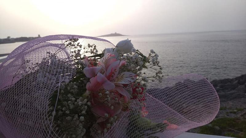 Tramonto d'estate di nadia_iemmola